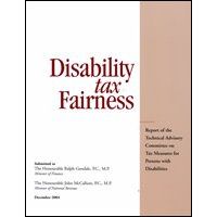 fairness report