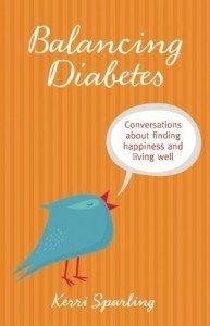 Balancing Diabetes www.diabetesadvocacy.com